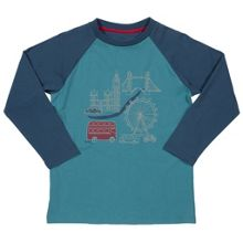 Kite Boys London t-shirt