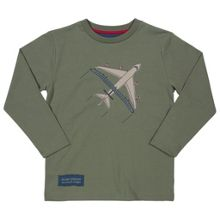 Kite Boys Solar plane t-shirt