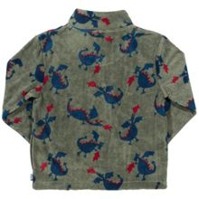 Kite Boys Dragon fleece