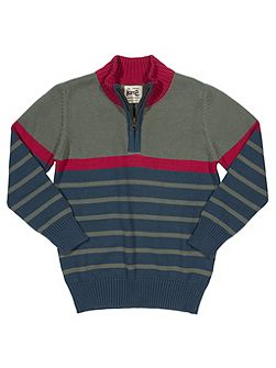 Boys Knoll jumper