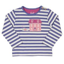 Kite Girls Mousey house t-shirt