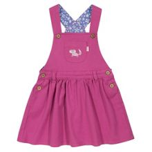 Kite Baby Girls Foxy pinafore