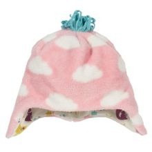 Kite Girls Cloud fleece hat