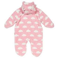 Kite Girls Hooded Cloud Snowsuit