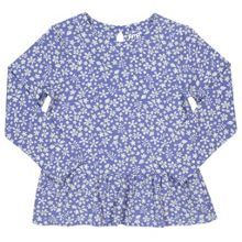 Kite Girls Winter bloom top