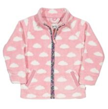 Kite Girls Cloud Zip-Up Fleece