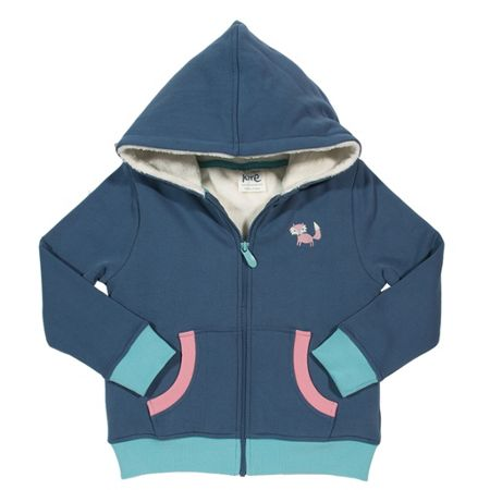 Kite Girls Hengistbury hoody