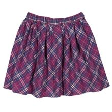 Kite Girls Check skirt