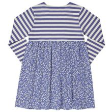 Kite Girls Winter bloom dress