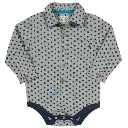 Kite Boys Star body-shirt