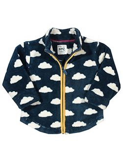Boys Lilliput fleece