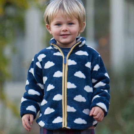 Kite Boys Lilliput fleece