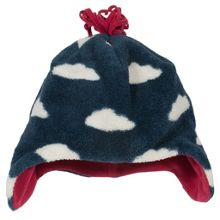 Kite Boys Cloud fleece hat