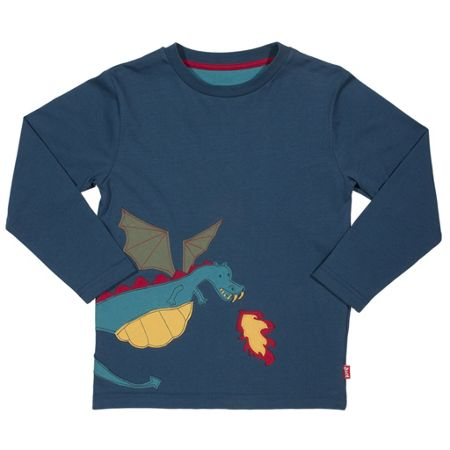 Kite Boys Dragon t-shirt