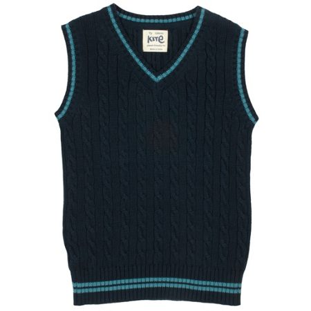 Kite Boys Cable tank top