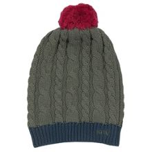 Kite Boys organic cotton bobble hat