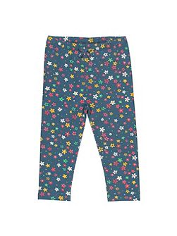 Girls Stargazer leggings