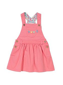 Girls Bunting pinafore