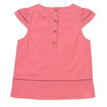 Kite Girls Bow blouse