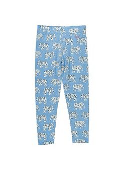 Girls Elephant leggings