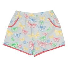 Kite Girls Butterfly shorts