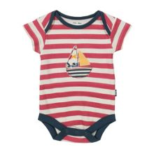 Kite Girls Sailing Boat Bodysuit