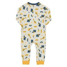 Kite Boys Safari Romper