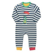 Kite Boys Dragon Romper