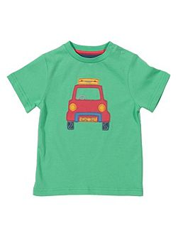 Boys Road Trip T-Shirt