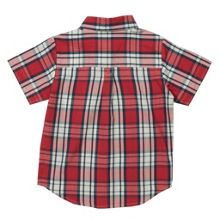 Kite Boys Check shirt