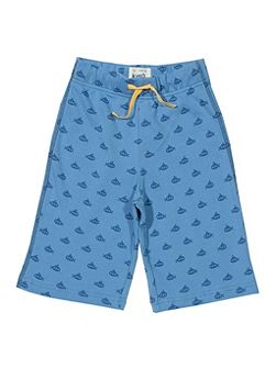 Boys Submarine shorts