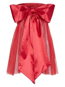 Ann Summers All wrapped up dress