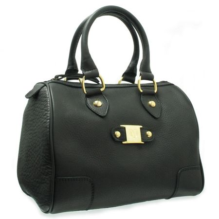 Marta Jonsson Handbag with mj detail
