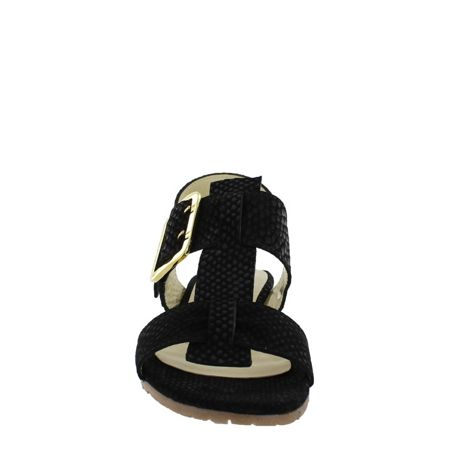 Marta Jonsson sandal with buckle
