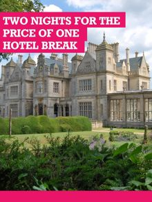 Buyagift 2 Nights For The Price Of 1 Hotel Break UK Wide