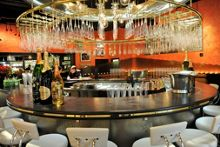 Buyagift Bellini Afternoon for 2 at Searcys Champagne Bar