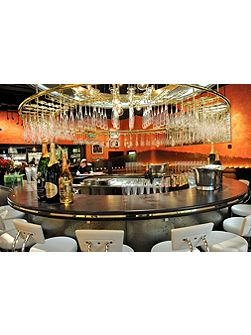 Bellini Afternoon for 2 at Searcys Champagne Bar