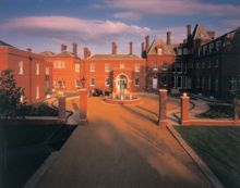 Buyagift Luxury Champneys Overnight Escape Special Offer