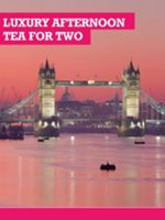 Buyagift Luxury Afternoon Tea For Two