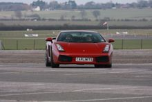 Buyagift Supercar Driving Thrill with Passenger Ride