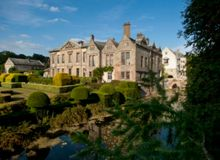 Buyagift Afternoon Tea for Two at Coombe Abbey