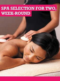 Spa Selection For 2 At Bannatyne`s Health Clubs
