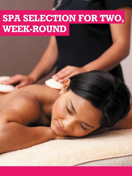 Buyagift Spa Selection For 2 At Bannatyne`s Health Clubs