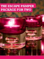 Buyagift The Escape Pamper Package at Hilton for Two