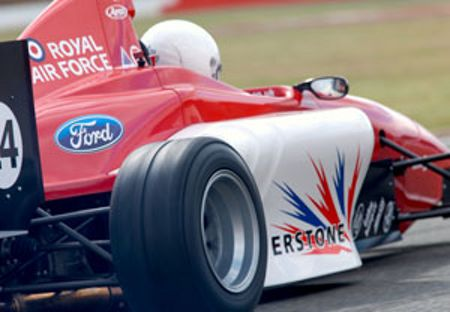 Buyagift Ultimate Single Seater Driving at Silverstone