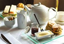 Buyagift Traditional Afternoon Tea for Two - UK Wide