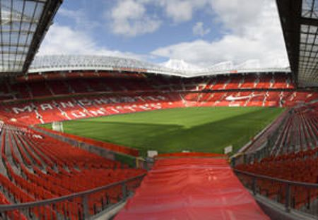 Buyagift Adult Tour of Old Trafford for Two