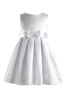 Girls sparkle party dress