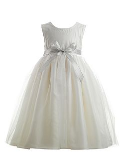 Girls dress up princess gown