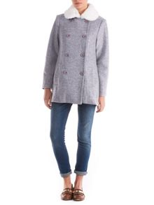 Sugarhill Boutique Becky Coat